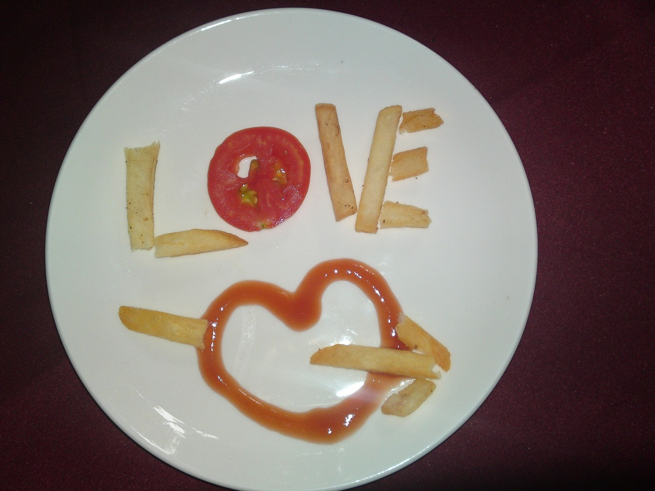 Many people think that to not feed a person is to not give love. We need great recipes for people with dysphagia!