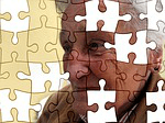 Puzzle not completed of an elderly man. A comprehensive dysphagia evaluation attempts to complete a complex picture of the patient.